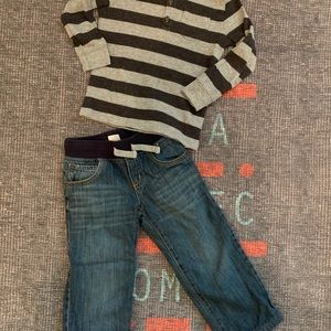 Matching Sets - Toddler Boys 3T Lot - Full Outfits